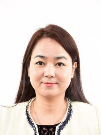張燕平 Jessie Cheung