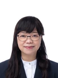 Becky Wong 黃碧霞