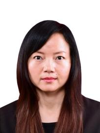 胡秋霞 Wendy Hu