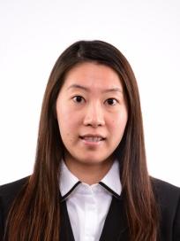 Catherine Yuen 袁淑晶