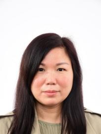陈永玲 Julia Chan