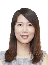姚诗雅 Zia Yiu