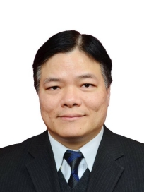 Barry Wong 黃國強