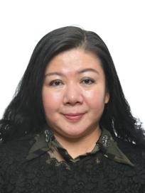 李芳 Yvonne Lee