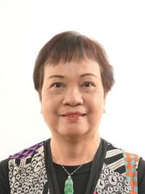 Ida Cheung 張愛玲