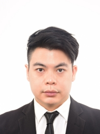 劉文俊 Ben Lau