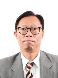 Wilson Lo 盧繼榮