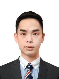 Ricky Chan 陳梓鵬