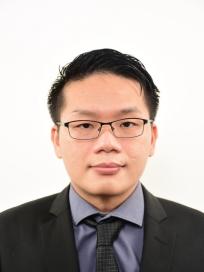 黃永泰 Ben Wong