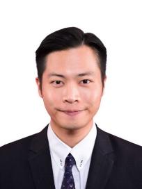 楊浚肇 Ralf Yeung