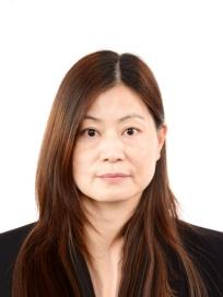 Annie Cai 蔡湘蓉