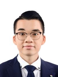 彭健祖 Jason Pang