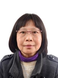 Angela Chung 鍾麗珠