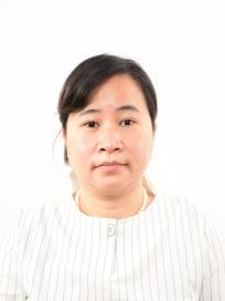 Alice Wang 王巧瑜