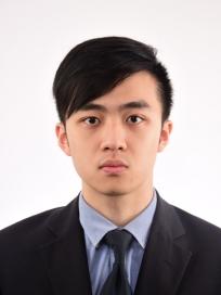 Ron Pang 彭煒曦