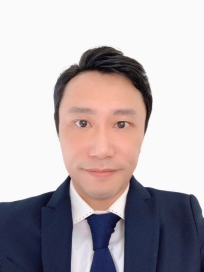 Simon Sha 沙鉅臻