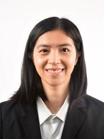 张月霞 Ina Cheung