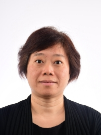 陈惠冰 Catherine Chan