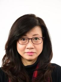 Carol Wong 黃妮