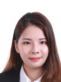 Gina Wong 黃翊玲
