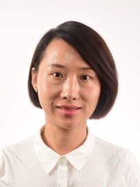Amanda Xu 徐瀅