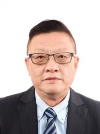Samuel Lam 林文華