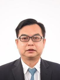 鲍福荣 Kevin Pau