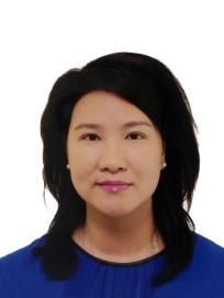 Christine Fok 霍嫺鐘