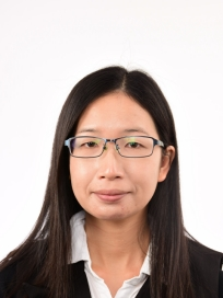 Janice Lau 劉錦蘭