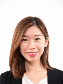 Shirley Choi 蔡淑文