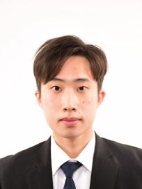 許子峰 Frank Hui